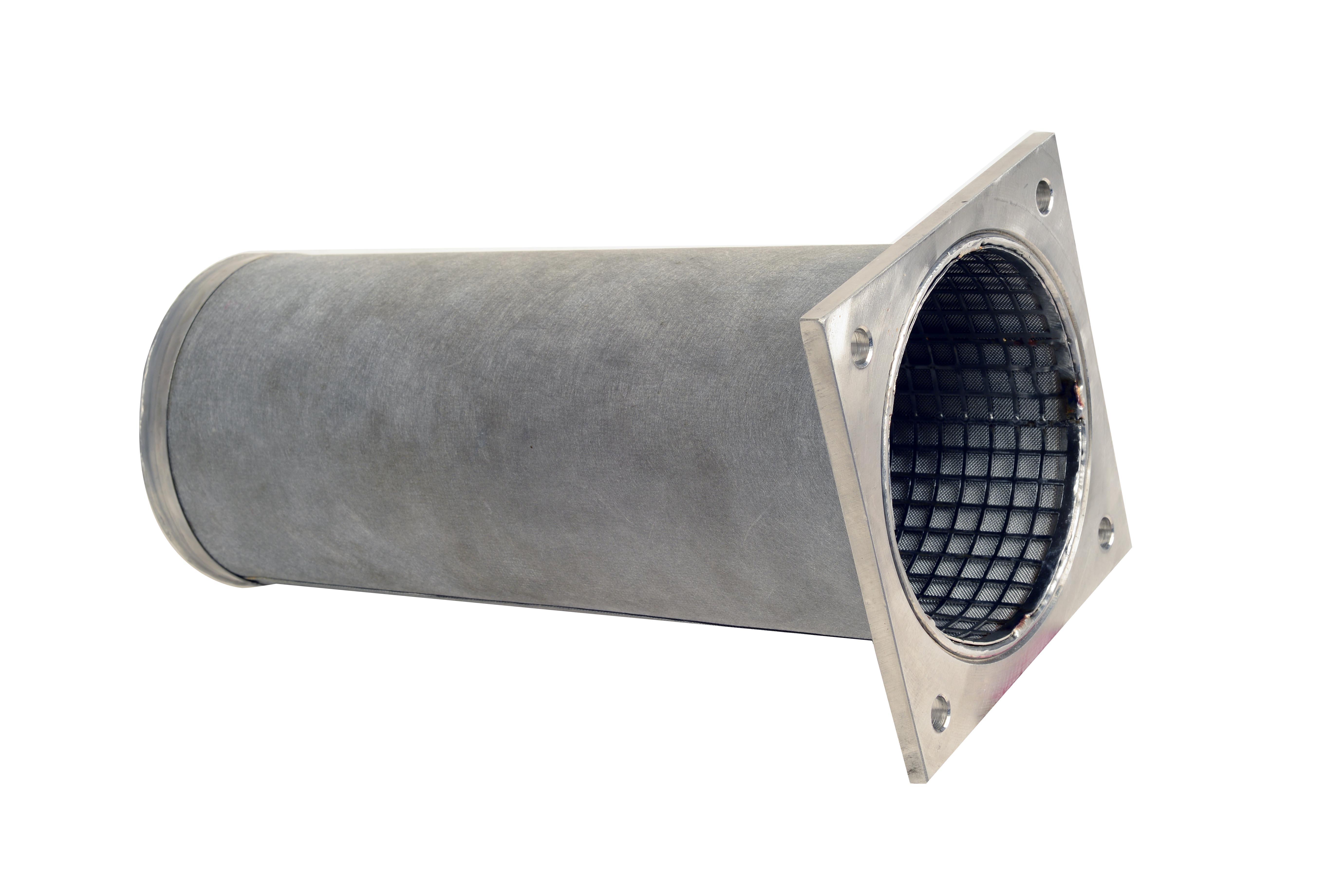 Metal Fiber Filter Bag